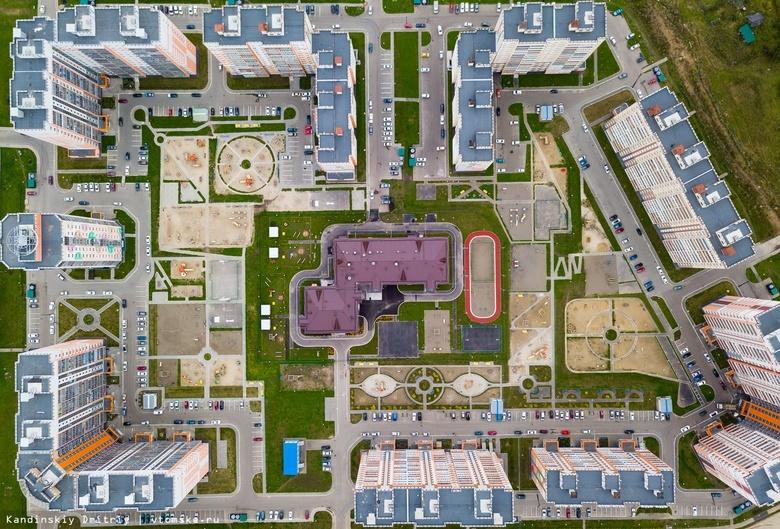 ТДСК представила план по строительству вторых Южных Ворот