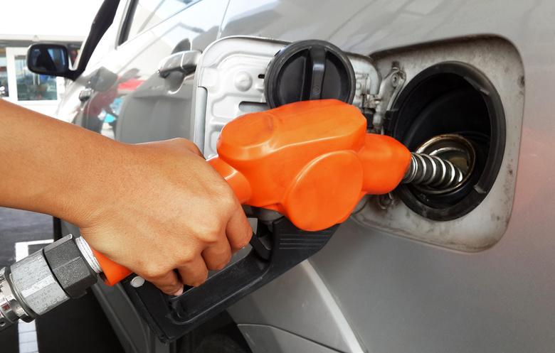 Как оплачивать бензин на сардинии