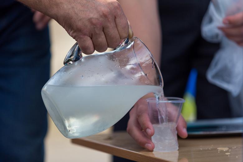 Народные новости: питьевая вода со вкусом «химии»