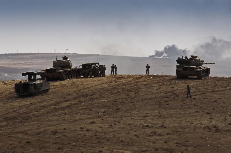 Названо число погибших российских военных в Сирии