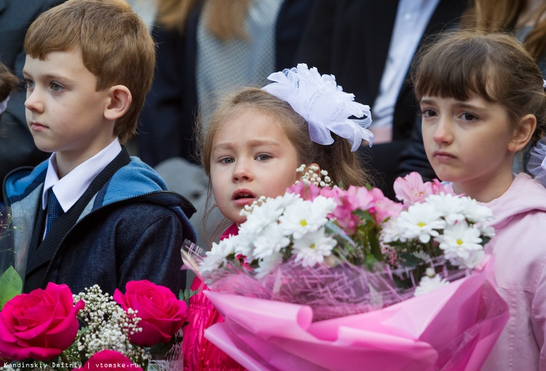 Средний чек на набор первоклассника вырос в России на 55%