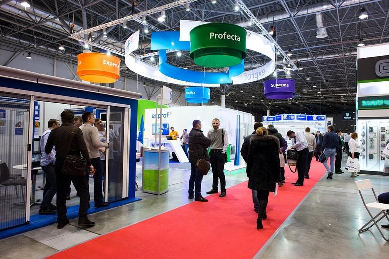 Выставка WorldBuild Siberia/SibBuild состоится в Новосибирске в феврале