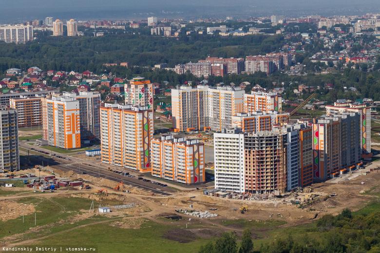 Слушания по переводу 6 га леса в Томском районе под застройку пройдут в субботу