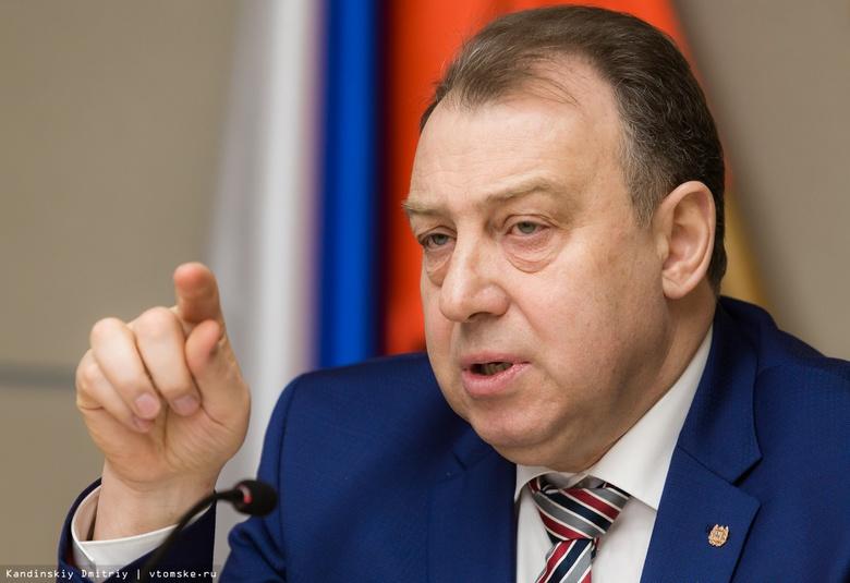 Власти объяснили сложность отношений Томской области с китайскими инвесторами