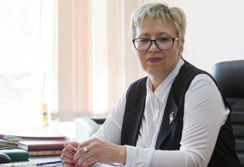 Светлана Алексеева: «Жители Томска страдают от клещей больше, чем сельское население»