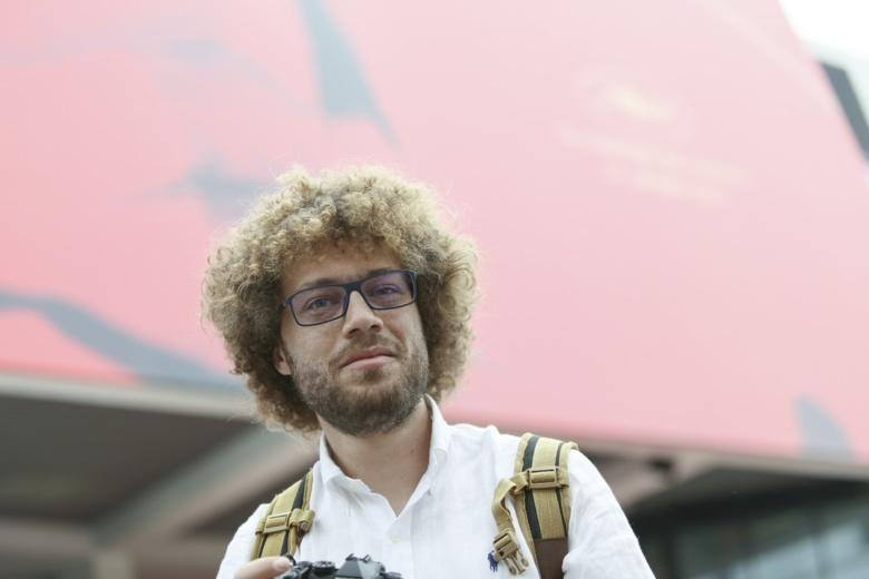 Блогер Варламов впервые приехал в Томск
