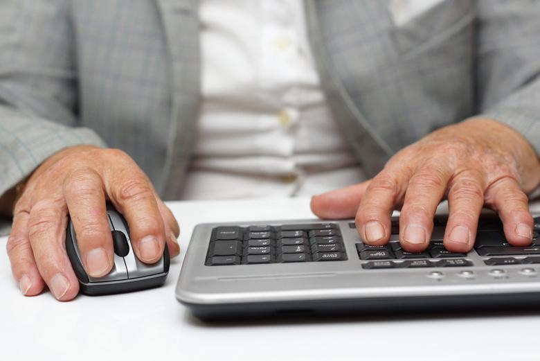 Самых продвинутых вкомпьютерной грамотности пожилых людей определили вТомской области