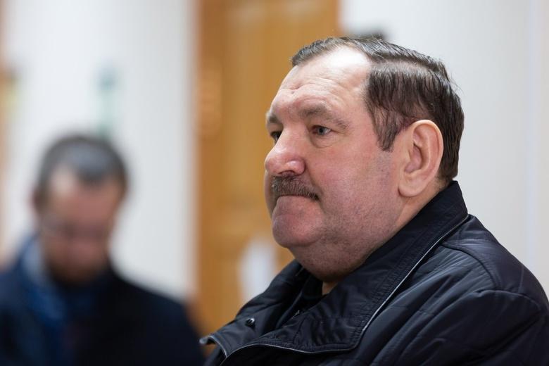 Экс-спикера думы Томска Александра Чуприна освободили из-под домашнего ареста