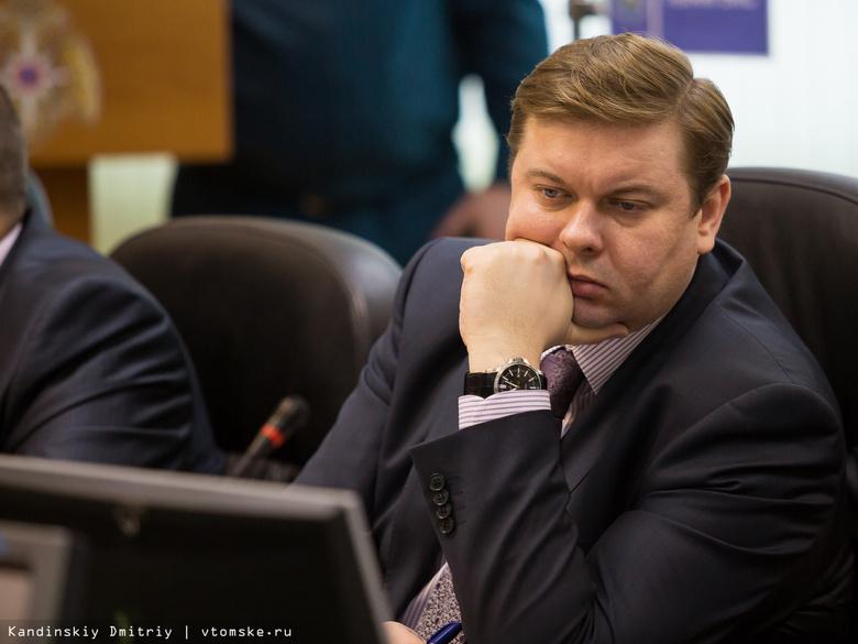 Замом томского губернатора по «социалке» стал Иван Деев из СибГМУ