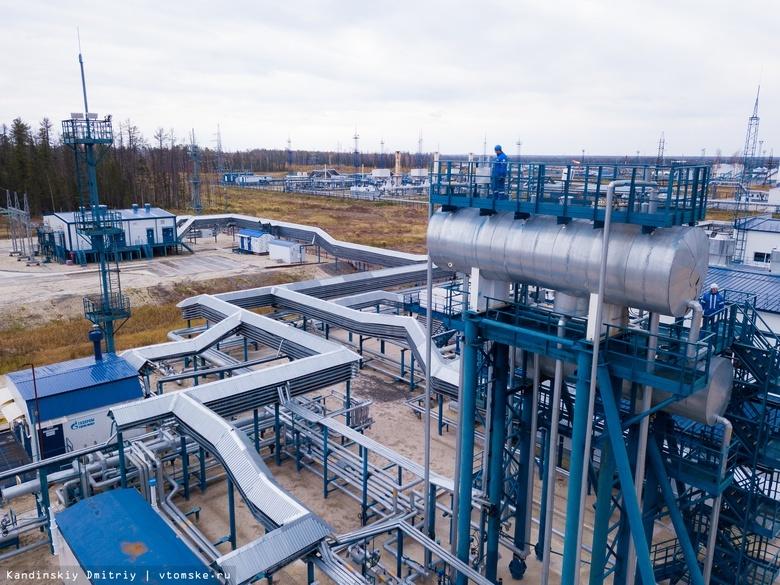 Власти ожидают роста добычи нефти в Томской области после сокращения в 2020г