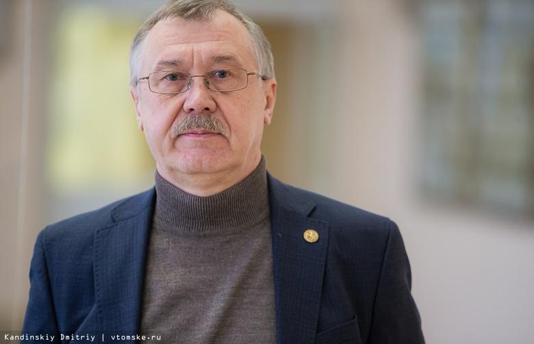 Владимир Коренев: «В ТГАСУ о создании университетского кампуса в Томске говорили 40 лет назад»