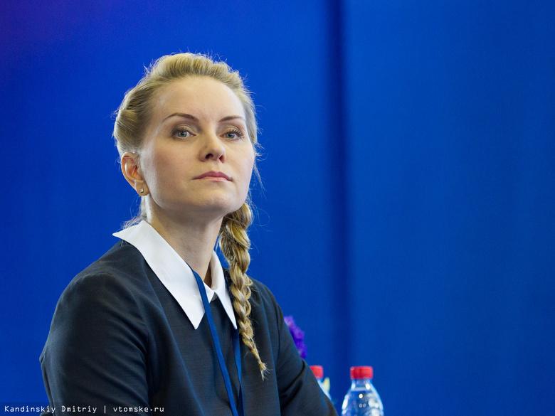 Ольга Кобякова с большим отрывом выбрана ректором СибГМУ (фото)