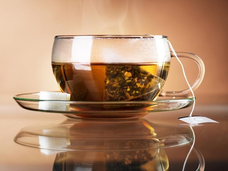 Ученые нашли в чайных пакетиках слишком много пластика