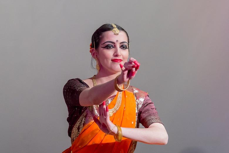 Танцы, показ мод и сладости ждут томичей на фестивале индийской культуры