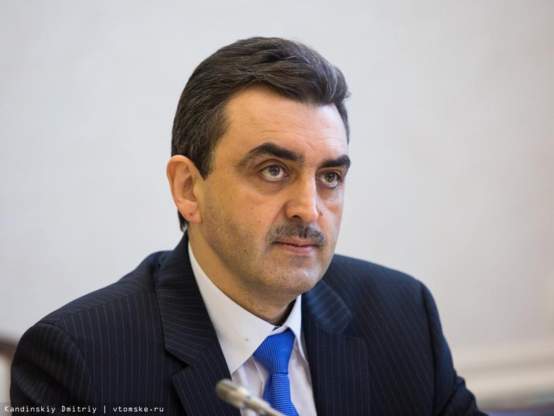 В 2017г ТГУ хочет наладить «обмен пенсионерами» с иностранными вузами