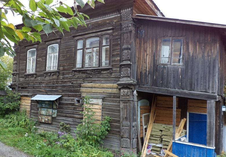 Дом на Татарской, 2