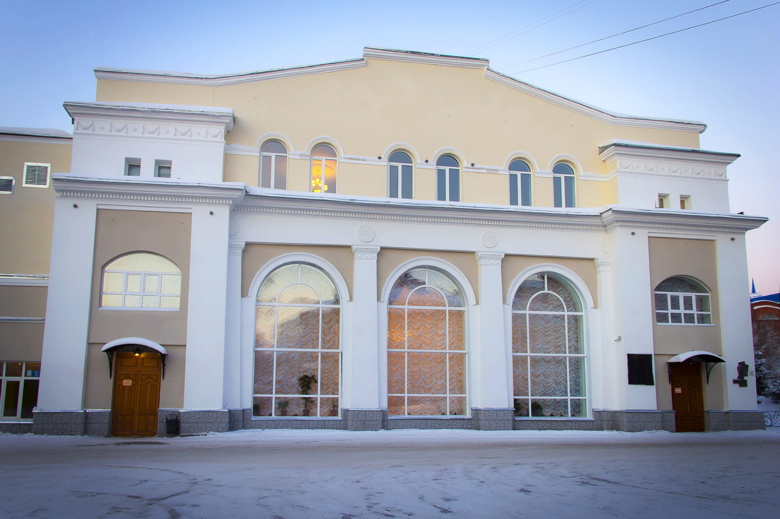 Томские театры отменили детские спектакли из-за эпидемии гриппа и ОРВИ