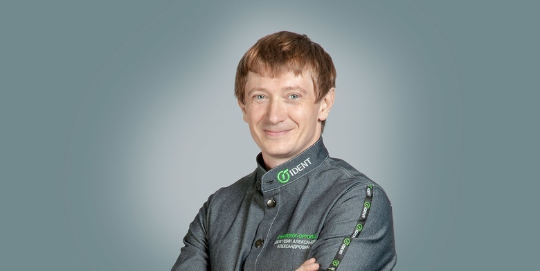 Заместитель главного врача по научной работе, преподаватель кафедры медицинского университета Александр Александрович Долгушин