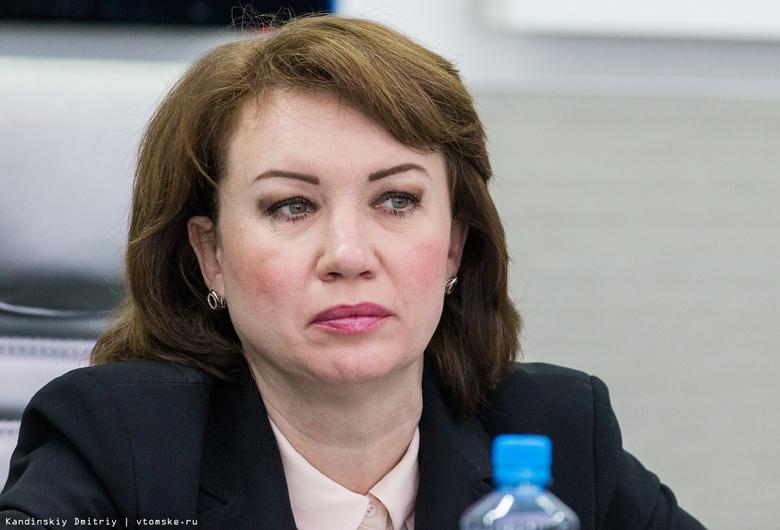 Заммэра Томска Подгорная дала признательные показания