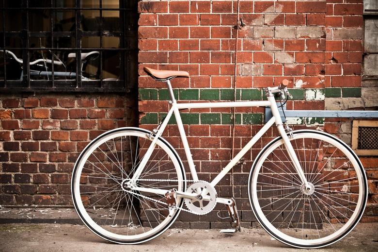 Блог: мечта на двух колесах