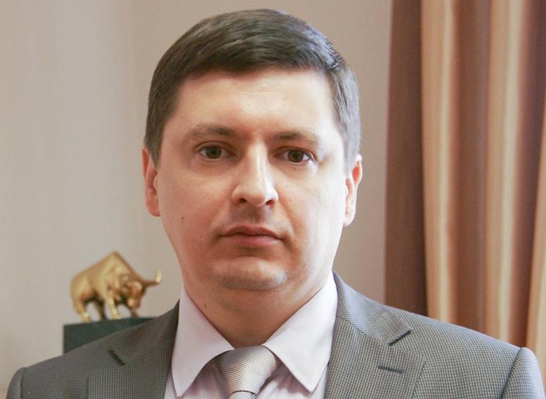 В томском отделении ФСС назначен новый управляющий
