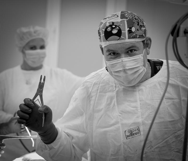 Нейрохирург томской ОКБ Павел Глебов скончался на 42 году жизни