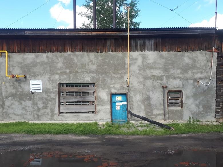 Приставы опечатали газовые котельные, обслуживающие село Каргасок