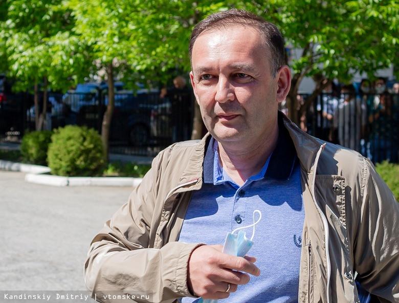 Аминов: препятствий к строительству жилья на месте радиозавода на Мокрушина нет