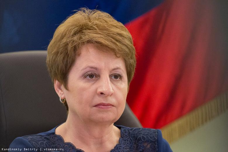Депутат Госдумы от Томской области Ирина Евтушенко ушла из жизни