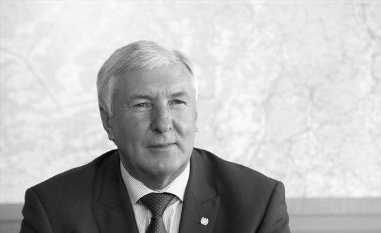 Скончался замгубернатора Томской области Александр Шестаков