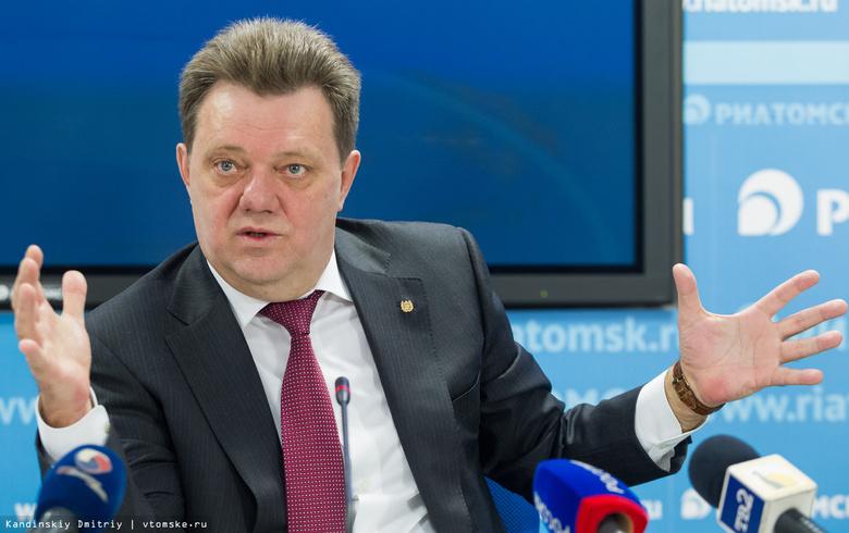 Кляйн улучшил позиции в рейтинге мэров РФ