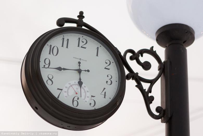 Самая длинная ночь в этом 2017-ом ожидает граждан Новосибирска