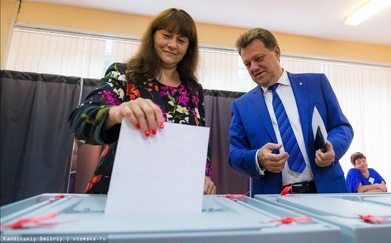 Источник опроверг задержание супруги мэра Томска