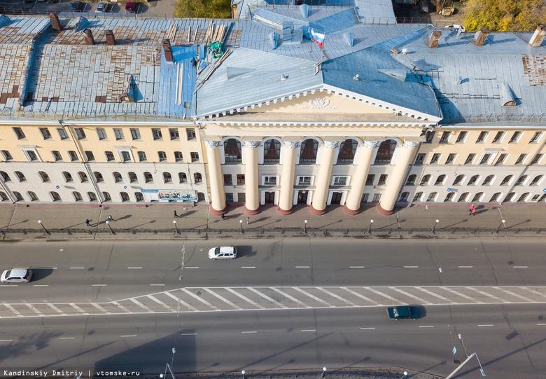 ТУСУР и МГТУ создадут первый в России «подводный трактор»