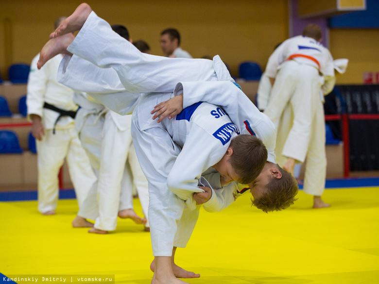 Томск не может принимать сибирские соревнования по дзюдо из-за отсутствия татами