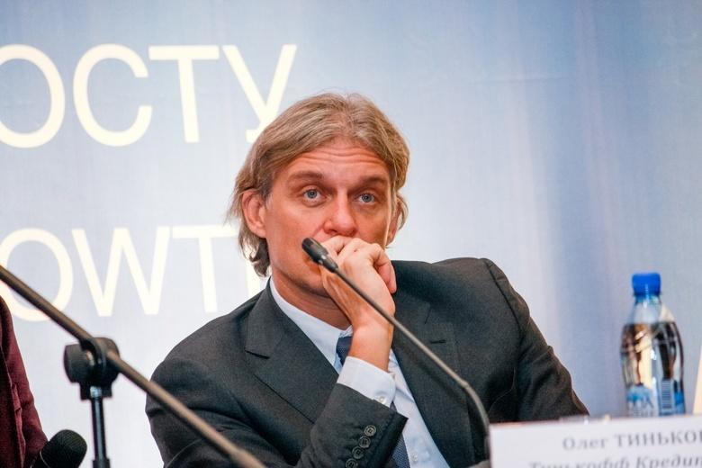 Олег Тиньков заявил о намерении остаться с банком после сделки с «Яндексом»
