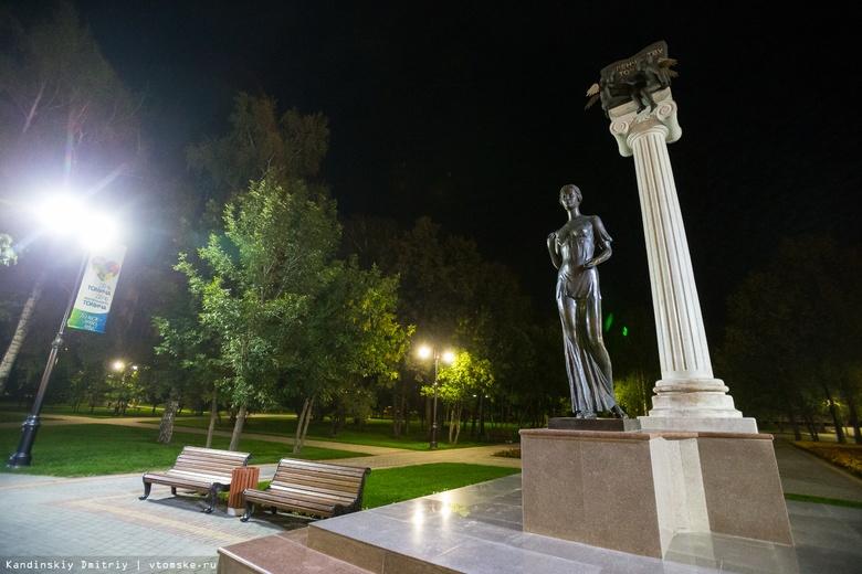 Томск обогнал Новосибирск в рейтинге городов РФ по уровню зарплат