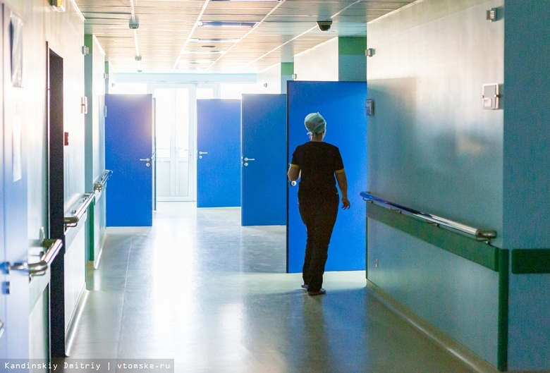 Оперштаб: четвертый томский пациент с коронавирусом находится в больнице