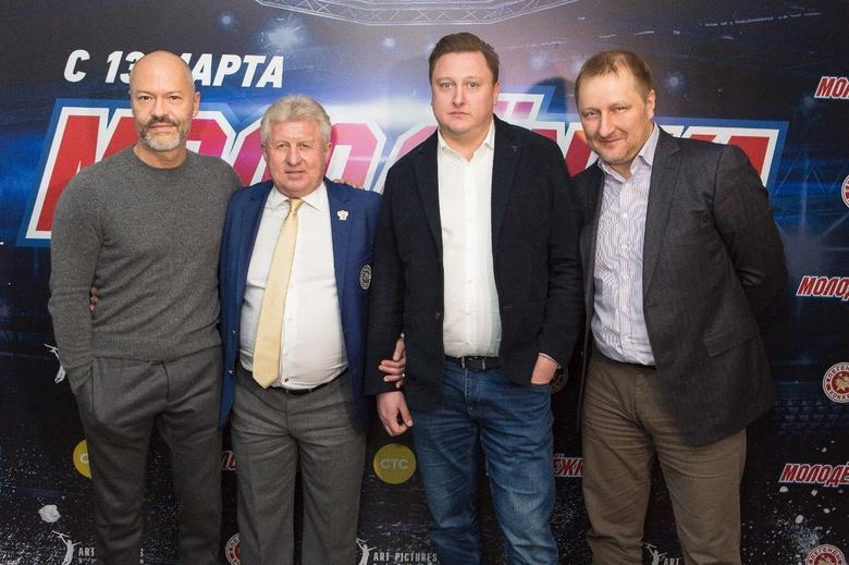 Федор Бондарчук дал старт продолжению сериала «Молодежка»