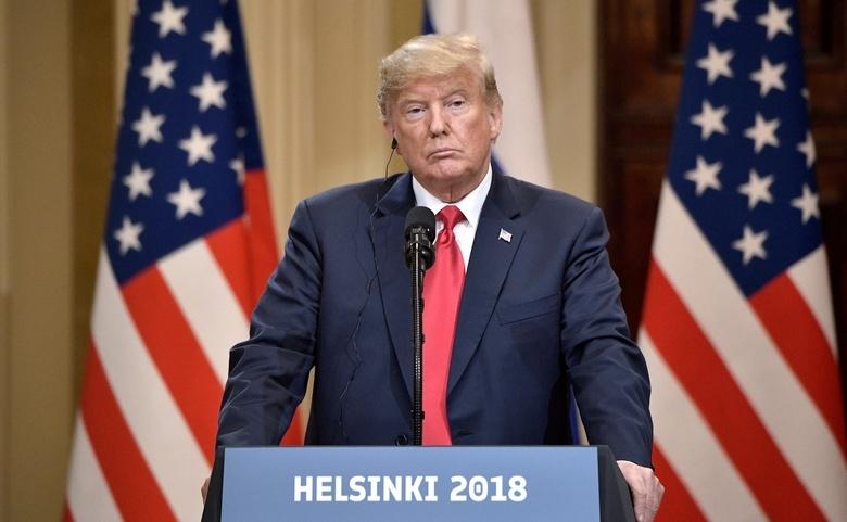 Трамп продлил введенные из-за Крыма антироссийские санкции