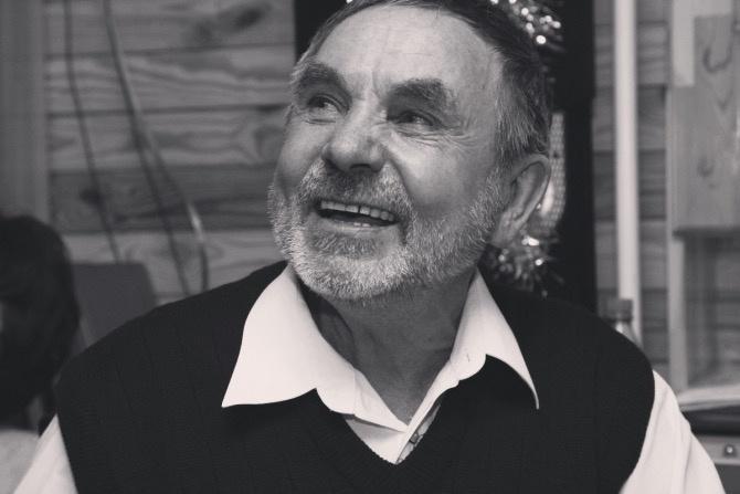 Скончался северский путешественник Иван Ялин