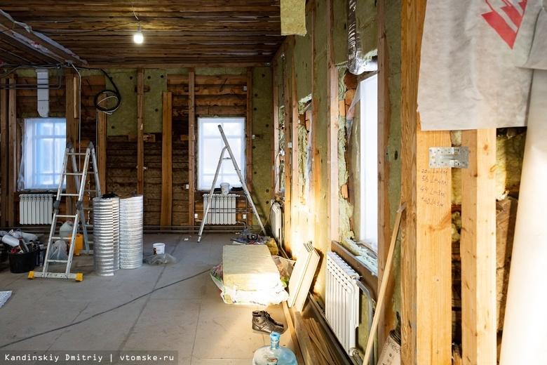 Цены на стройматериалы в Томской области за год выросли на 18%