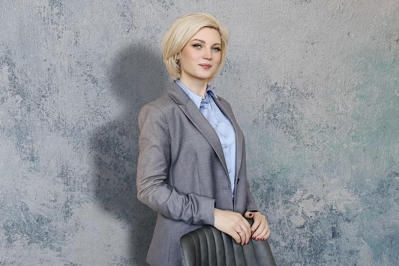 Онколог-маммолог, пластический хирург Екатерина Сергеевна Ногайцева, ведущий специалист «КлиникиПасман»