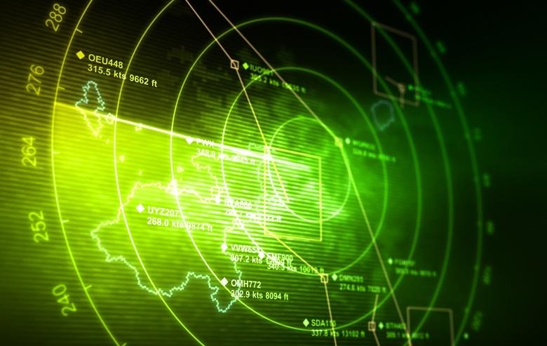 Вокруг РФ появится радиолокационное поле для защиты от крылатых ракет