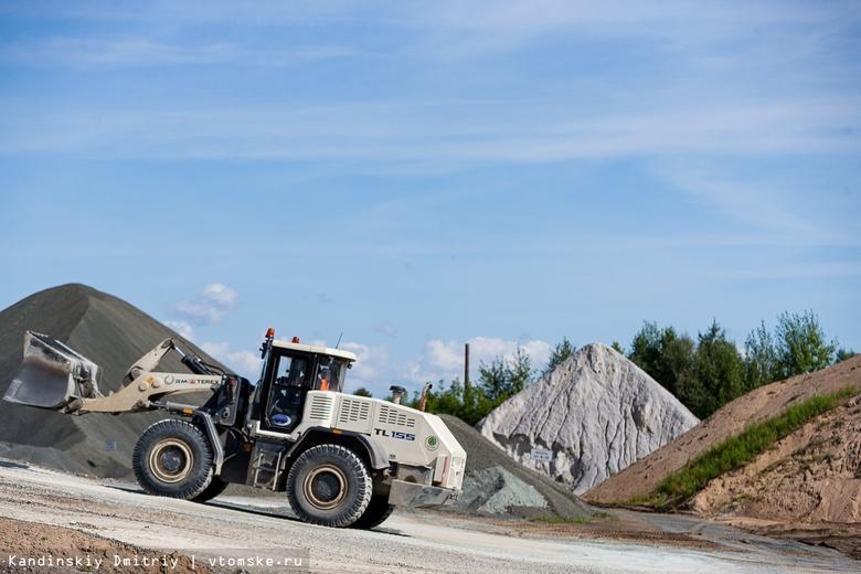 Тонны асфальта, реверсивное движение и пейзажи: как идет ремонт дорог Томской области