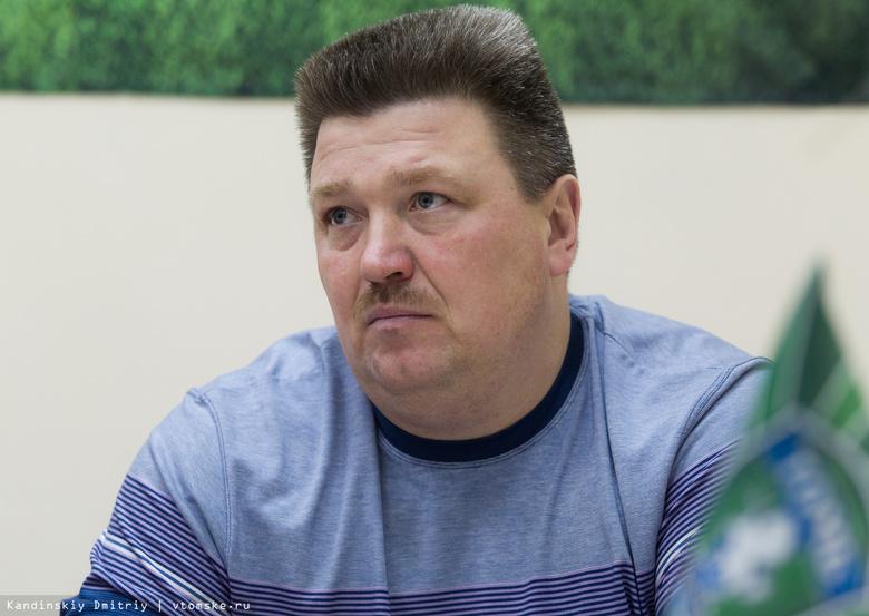 «Томь» не смогла оспорить удаление Касьяна в игре с «Локомотивом»