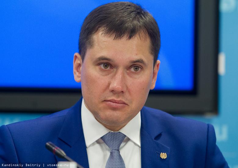 «Томскавтодор»: проектирование дороги Игол — Орловка начнется в 2017 году