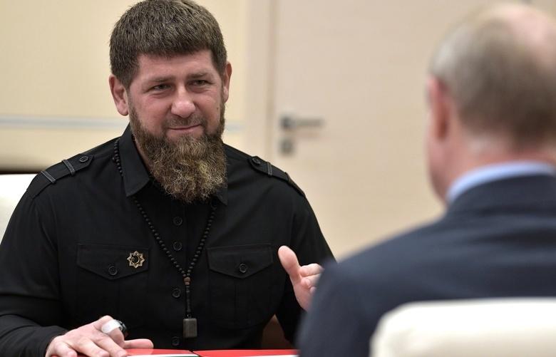 Кадыров выразил главе Узбекистана соболезнования в связи с трагедией под Асино