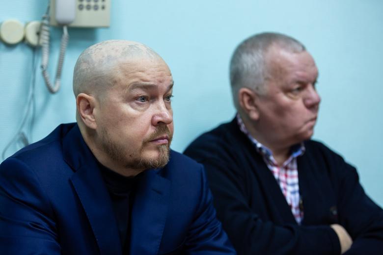 Суд закрыл от СМИ допрос Савченко по делу экс-главы томского УМВД Митрофанова