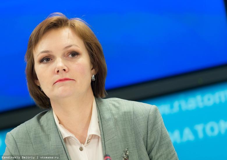 Заммэра: долг томских застройщиков по аренде земли увеличился до 600 млн руб